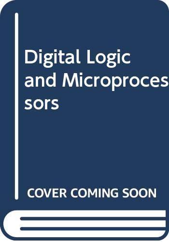 9780471085393: Digital Logic and Microprocessors