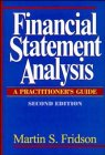 9780471085539: Financial Statement Analysis: A Practitioner's Guide (Frontiers in Finance Series)