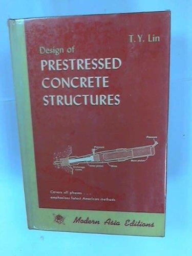 9780471087885: Design of Prestressed Concrete Structures