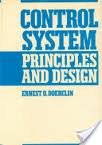 9780471088158: Control System Principles and Design