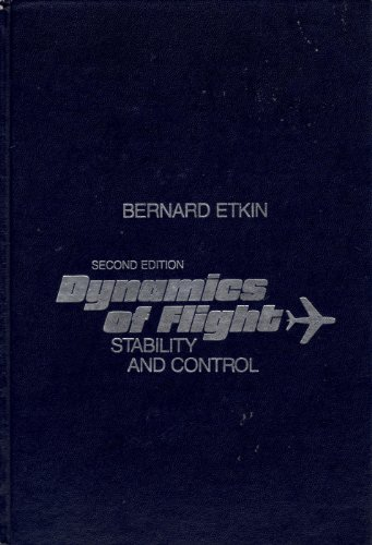 9780471089360: Dynamics of Flight-Stability and Control