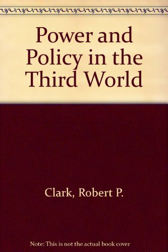 9780471090083: Power and Policy in the Third World