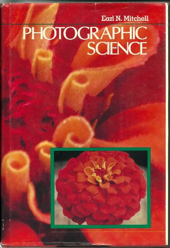 9780471090465: Photographic Science