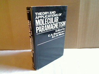 9780471091066: Theory and Applications of Molecular Paramagnetism
