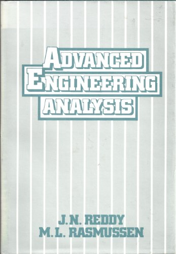 9780471093497: Advanced Engineering Analysis