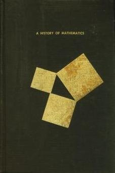 9780471093749: A History of Mathematics