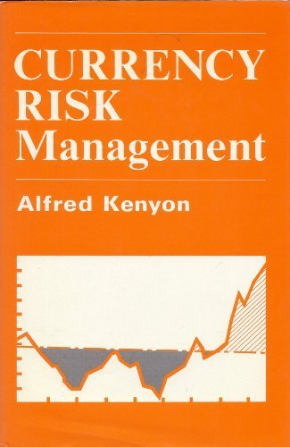 9780471100034: Currency Risk Management