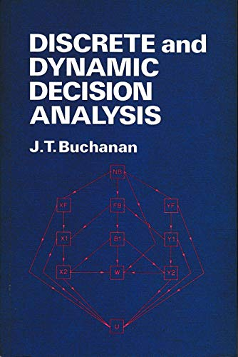9780471101314: Discrete and Dynamic Decision Analysis