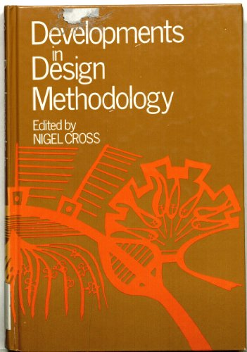 9780471102489: Developments in Design Methodology