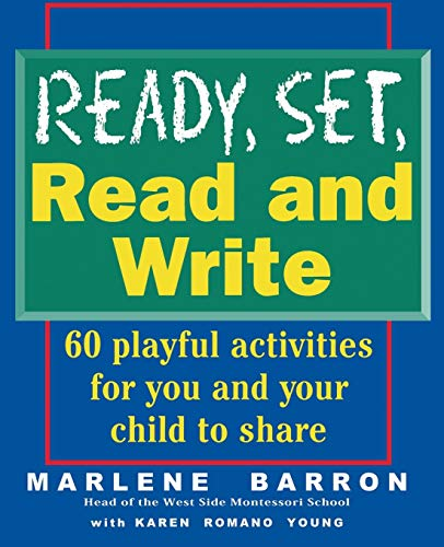 9780471102830: Ready, Set, Read and Write