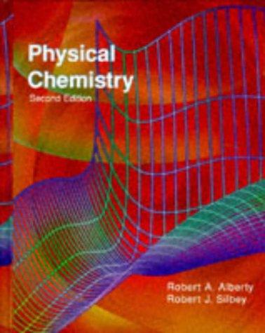 9780471104285: Physical Chemistry