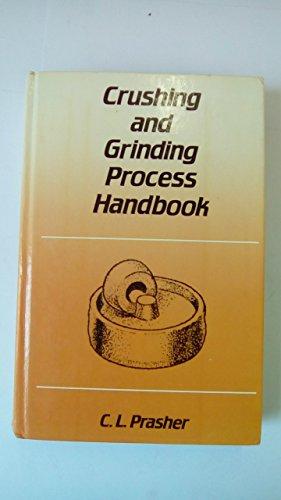 9780471105350: Crushing and Grinding Process Handbook