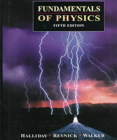 9780471105589: Fundamentals of Physics