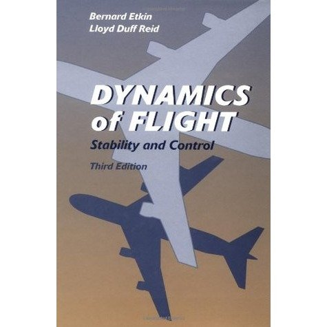 9780471105817: Dynamics of Flight - Stability & Control 3e - Solutions Manual