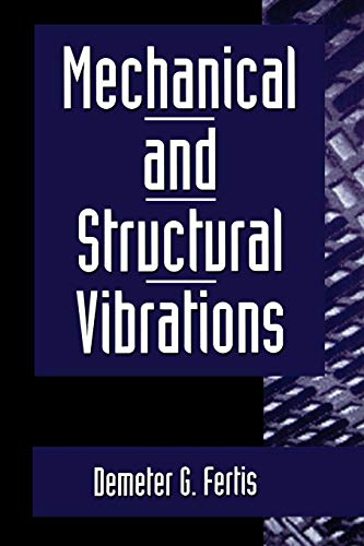 9780471106005: Mechanical and Structural Vibrations