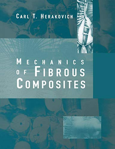 9780471106364: Mechanics of Fibrous Composites