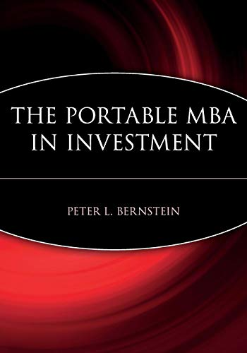 9780471106616: The Portable MBA in Investment