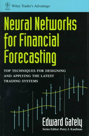 9780471112129: Neural Networks for Financial Forecasting