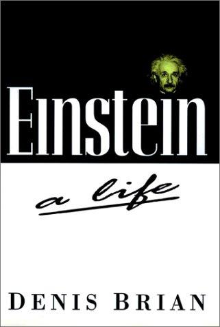 9780471114598: Einstein: A Life