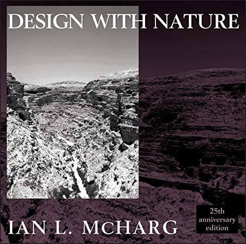 9780471114604: Design With Nature