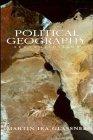 Political Geography: Martin Ira Glassner