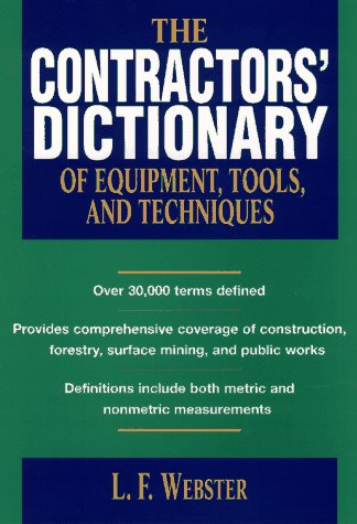 9780471115236: The Wiley Dictionary of Civil Engineering and Construction