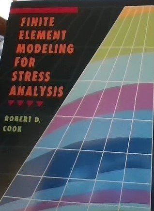 9780471115984: Finite Element Modeling for Stress Analysis