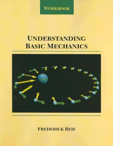 9780471116233: Understanding Basic Mechanics: Workbook