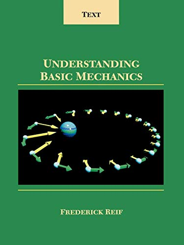 9780471116240: Understanding Basic Mechanics: Text