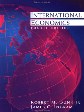 9780471116691: International Economics