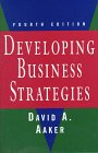 9780471118145: Developing Business Strategies
