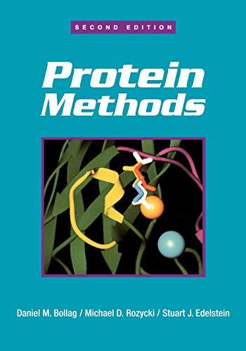 9780471118374: Protein Methods