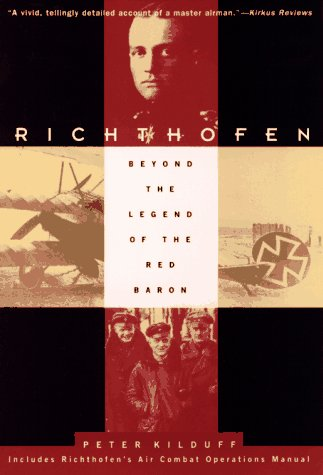 9780471120339: Richthofen: Beyond the Legend of the Red Baron