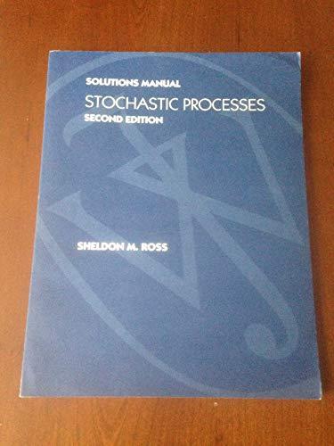 9780471120636: Stochastic Processes 2e Sol