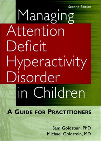 an in depth description of the causes and management of attention deficit disorder Attention deficit hyperactivity disorder (adhd) is the label currently used to describe what was once known only as attention deficit disorder (add) adhd is a neurobehavioral syndrome that affects millions of american children and commonly.