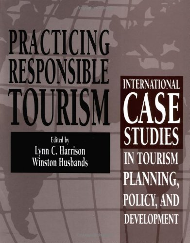 9780471122364: Practicing Responsible Tourism: International Case Studies in Tourism Planning, Policy, and Development