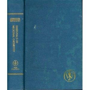 9780471123255: Essentials of Medicinal Chemistry