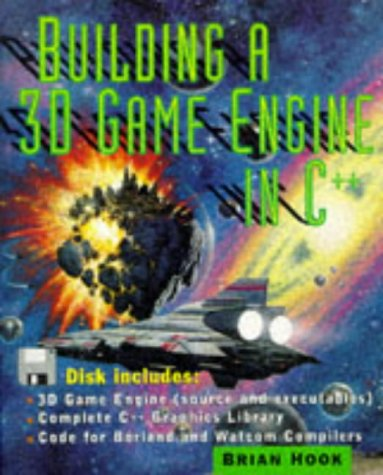 9780471123262: Building a 3D Game Engine in C++