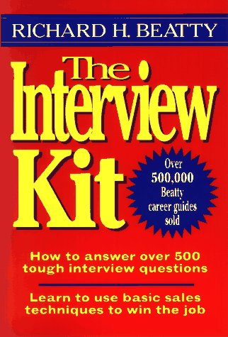 9780471124047: The Interview Kit