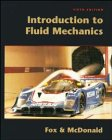 9780471124641: Introduction to Fluid Mechanics