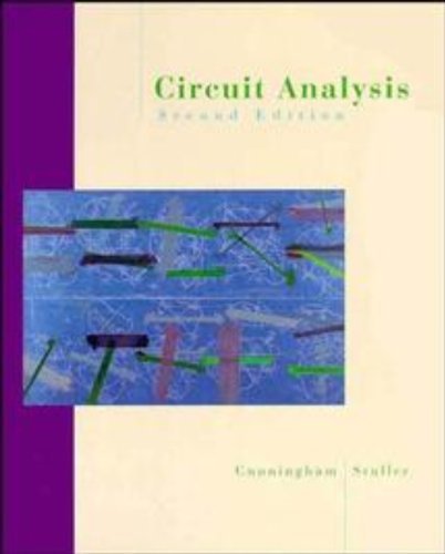 9780471124849: Circuit Analysis