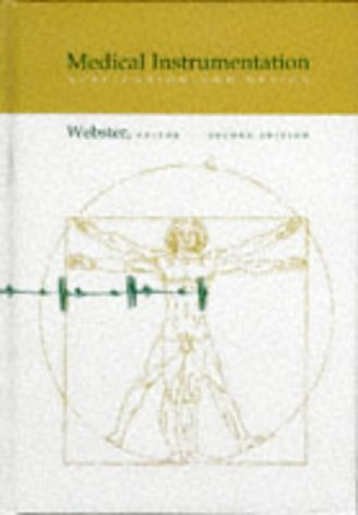 9780471124931: Medical Instrumentation: Application and Design