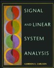 9780471124993: Signal and Linear System Analysis
