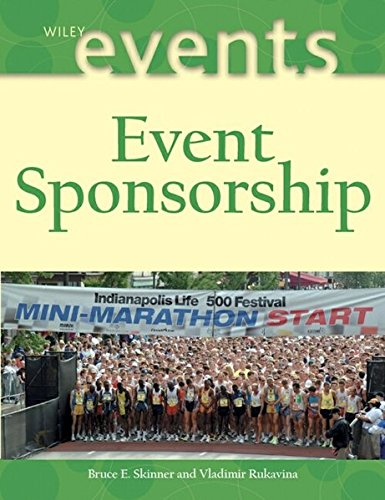 9780471126010: Event Sponsorship (The Wiley Event Management Series)