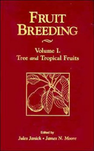 9780471126751: Fruit Breeding, 3 Volume Set