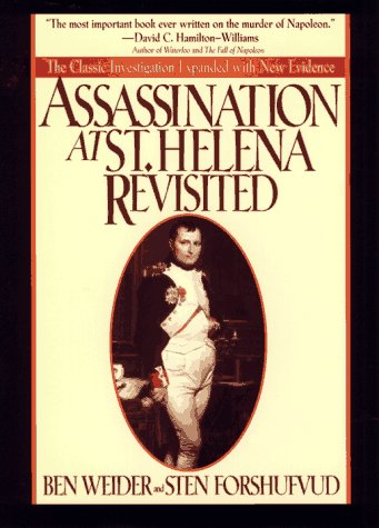 9780471126775: Assassination at St. Helena Revisited