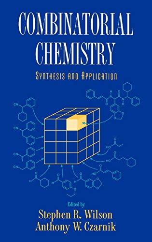 9780471126874: Combinatorial Chemistry: Synthesis and Application