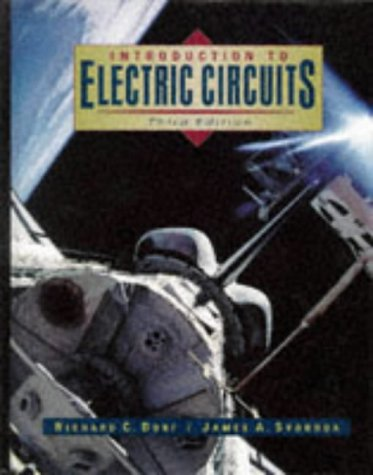 9780471127024 introduction to electric circuits abebooks9780471127024 introduction to electric circuits