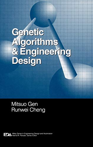 9780471127413: Genetic Algorithms and Engineering Design (Engineering Design and Automation)