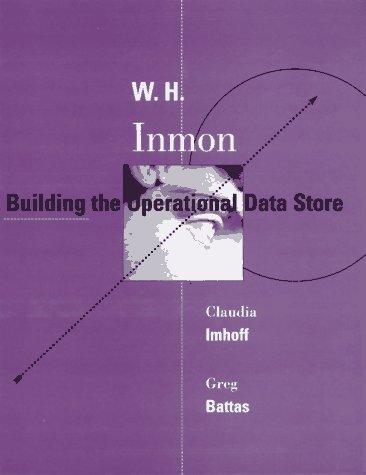 9780471128229: Building the Operational Data Store